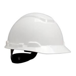 3M H-701P 4-Point Pinlock Suspension Hard Hat Head Protection