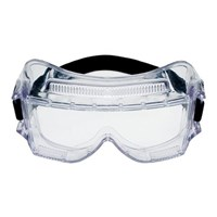 3M 40301-00000-10 Centurion Impact Safety Goggles Eye Protection 1