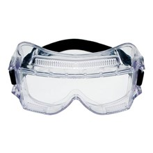 3M 40301-00000-10 Centurion Impact Safety Goggles Eye Protection