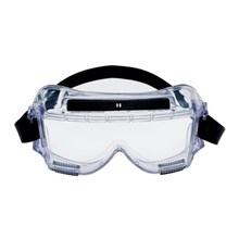 3M 40305-00000-10 Centurion Impact Safety Goggles Eye Protection