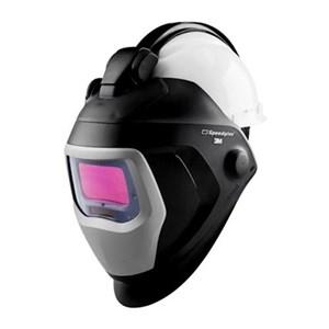 3M 9100QR Speedglas Welding Helmet Face Portection