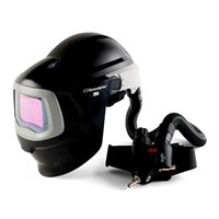 3M 9100MP Upgrade Kit Speedglas Welding Helmet Face Portection 1