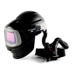 3M 9100MP Upgrade Kit Speedglas Welding Helmet Face Portection