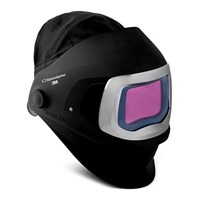 3M 9100FX Speedglas Air Welding Helmet Face Portection 1