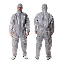 3M 4570 Size XL Safety Coverall Body Protection