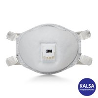 3M 8514 Welding Reguler Respiratory Protection 1