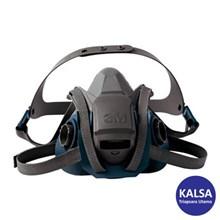 3M 6503 QL SIze L Rudgged Comfort Reusable Respiratory Protection