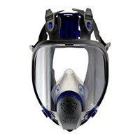 3M FF-402 Size M Full Face Reusable Respiratory Protection 1