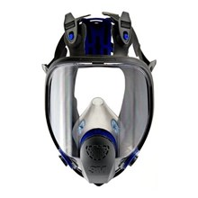 3M FF-402 Size M Full Face Reusable Respiratory Protection