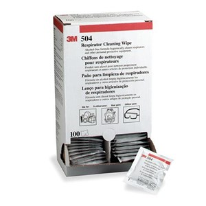 3M 504 Accessories Respiratory Protection