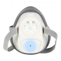 3M 1200 Half Face Reusable Taishan Respiratory Protection 1