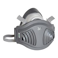3M 1700 Particulate Filter dan Holder Respiratory Protection 1