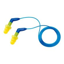 3M 340-8002 Reusable Ear Plug Ultrafit Corded Hearing Protection