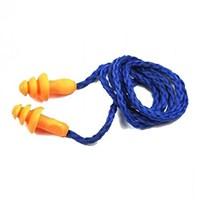 3M 1270 Reusable Ear Plug Cord Hearing Protection 1