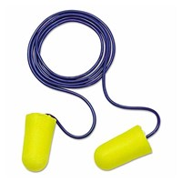 3M 312-1223 Taperfit II Regular Corded Hearing Protection 1