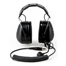 3M MT7H79A Headset 230 Ohm Headband Hearing Protection