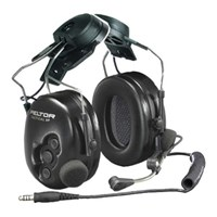 3M MT1H7P3E2-07 Electronic Level Dependant Hearing Protection 1