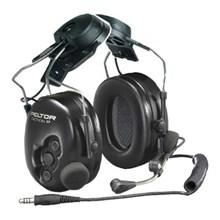 3M MT1H7P3E2-07 Electronic Level Dependant Hearing Protection