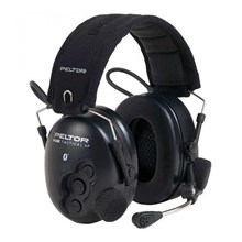 3M MT1H7B2-07-51 Peltor Headset Neckband EX Mining Hearing Protection