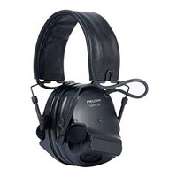 3M MT17H682FB-08 SV Peltor Com Tac XP Hearing Protection 1