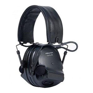 3M MT17H682FB-08 SV Peltor Com Tac XP Hearing Protection