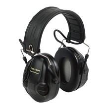 3M MT16H210F-478-RD Peltor Sport Tac Shooting Folding Headband Hearing Protection