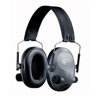 3M MT15H67FB Peltor Sound Trap Slimline Earmuff Tactical Electronic Hearing Protection 1
