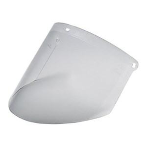 3M 82701-00000 Safety Tuff Mater WP96 Polycarbonate Window Face Protection
