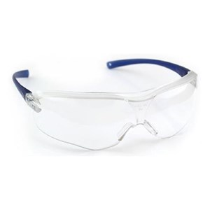 3M Asian Virtua Clear Fit Eye Protection