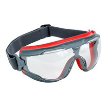 3M GG501S AF Safety Goggles Scotchgard Anti Fog Eye Protection