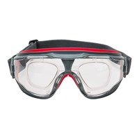 3M GG500-PI Safety Goggles Scotchgard Anti Fog Eye Protection 1
