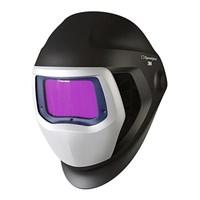 3M 9100X Speedglas Helmet Face Protection 1