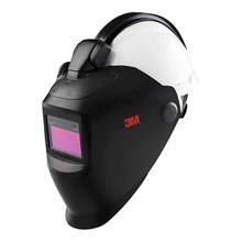 3M 10QR Welding Helmet Face Protection