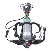MSA BD2100 Self Contained-Positive Pressure and Breathing Apparatus Respiratory Protection 1