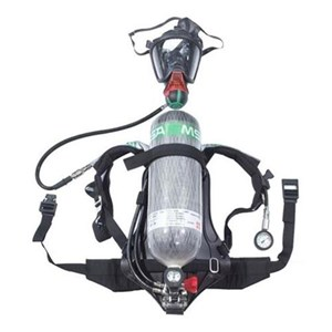 MSA BD2100 Self Contained-Positive Pressure and Breathing Apparatus Respiratory Protection