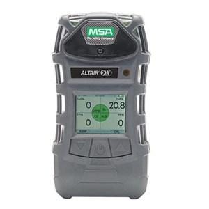 From MSA Altair 5X IR Multigas Detector 0