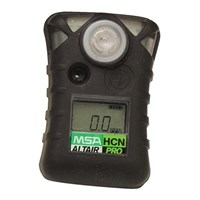 MSA Altair Pro HCN Single Gas Detector 1