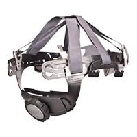 Jual MSA Fastrack V-Gard Caps Red Head Protection 2