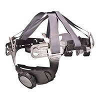 Jual MSA Fastrack V-Gard Caps Light Blue Head Protection 2