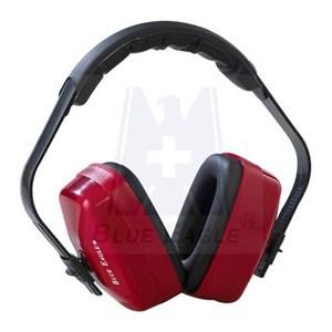 Blue Eagle EM92RD Earmuff Hearing Protection