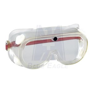 Blue Eagle NP104 Chemical Goggle Eye Protection