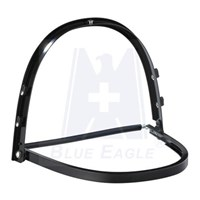 Blue Eagle A2 Visor Bracket Face Protection 1
