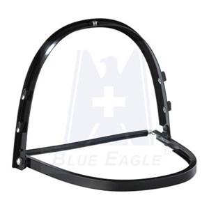 Blue Eagle A2 Visor Bracket Face Protection