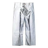 Blue Eagle AL4 Aluminized Trousers Fire Protection 1