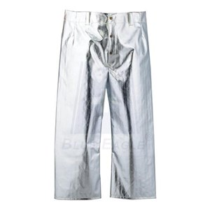 Blue Eagle AL4 Aluminized Trousers Fire Protection