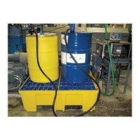 Distributor Brady SC-DP4 Spill Pallet Spill Control and Containment 3
