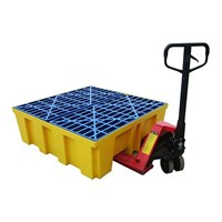 Jual Brady SC-DP4 Spill Pallet Spill Control and Containment 2