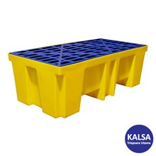 Brady SC-DP2 Spill Pallet Spill Control and Containment