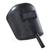 Blue Eagle 632P Welding Handshields Face protection