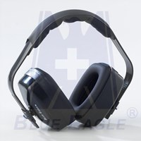 Blue Eagle EM92BK Earmuffs Hearing Protection 1